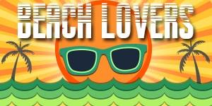 beach-lovers
