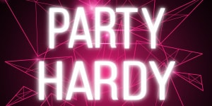 party-hardy