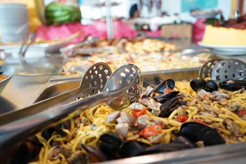 Dinner Hotel Elba Rimini