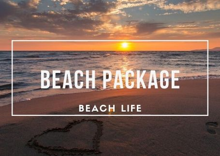 BEACH PACKAGE RIMINI