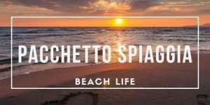 pacchetto spiaggia rimini